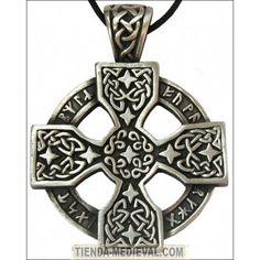 Celtic Runes, Irish Celtic, Anglo Saxon, Medieval, Mythology, Vikings, Symbols, Pendant, Scotland