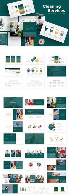 Cleaning Services Powerpoint Template - Powerpoint Templates - Ideas of Powerpoint Templates - Cleaning Services Powerpoint Template Powerpoint Examples, Powerpoint Slide Designs, Powerpoint Design Templates, Free Powerpoint Templates Download, Powerpoint Presentations, Ppt Template, Slide Presentation, Keynote Presentation, Presentation Design