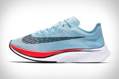 A four percent gain in efficiency might not mean much on a jog around the neighborhood, but when you're running a marathon, it means a lot. The Nike Zoom Vaporfly 4% promises that exact improvement over their previous fastest marathon...