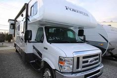"2016 New Forest River Forester 3011DSF Class C in Pennsylvania PA.Recreational Vehicle, rv, 2016 Forest River Forester3011DSF, 12Cu Ft 4 Door Refer w/ Ice, 15k BTU A/C w/ Heat Pump, 32"" Outside TV w/ DVD, Arctic Package, Automatic leveling jacks, Bedroom TV with DVD, Driver Side Swivel Seat, Dual Recliners IPO Sofa, Passenger Side Swivel, Preferred Package, Side View Cameras, Ultra Leather Driver/Pass Seats,"