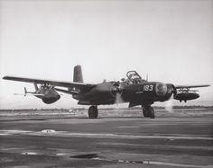 DB-26B Invader。