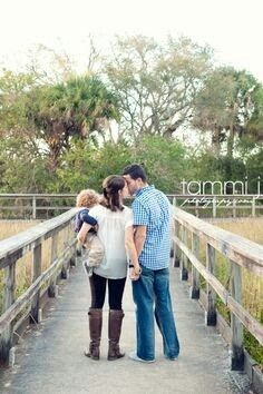Love the romance and family feel together