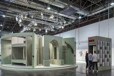 Designplus stand at the EuroShop 2017, Düsseldorf – Germany » Retail Design Blog