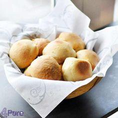 Foodblogswap: Soft buns