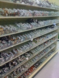 Hobby Lobby knobs: How did I not know these existed?!