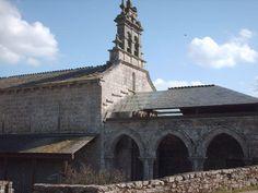 Iglesia de Vilar de Donas en Palas de Rei - A Ulloa - Lugo