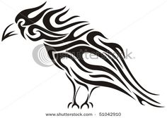 raven...I want this...only in color!