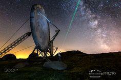 Milky Way - null