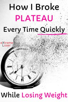 How I Broke Plateau Every Time Quickly While Losing Weight Losing Weight, Weight Loss, 200 Pounds, Things To Come, Loosing Weight, Loose Weight