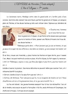 Tapuscrits et Fiches de Lecture - MimiClass Cycle 3, Arc, School Ideas, Albums, Journal, Speed Reading, Text Types, Vocabulary, Index Cards