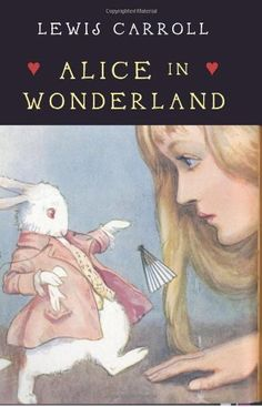 Alice In Wonderland by Lewis Carroll. To tell you the truth this book was my least favorite but it is a classic though, and I'll put it under my favorite books under that.