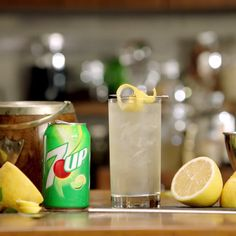 Ultra Uncola from 7UP: A sleek but simple cocktail for your recipe repertoire. Make this classy vodka cocktail at your next gathering. Must be 21+ Please drink responsibly. Age Verification Required.