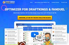 What Is Drafting, Sports Sites, Real Player, Team 8, Daily Fantasy, Important News, My Love