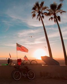 Los Angeles California by Debodoes | California Feelings