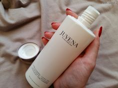 TEST: JUVENA Pure Cleansing – čistiace tonikum (200 ml)
