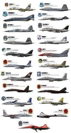 jet fighter: