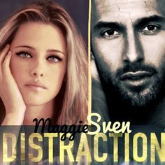 Distraction https://www.goodreads.com/review/show/1041958551