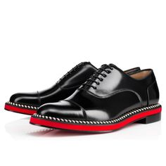 Joey Flat - Christian Louboutin Men.