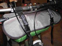 Full DIY Bikepacking Kit