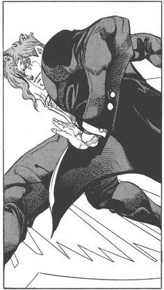 Araki Doodles - Part 3 - Stardust Crusaders Crusader Wallpaper, Manga Anime, Jojo Stardust Crusaders, Manga Pages, Jojo Bizzare Adventure, Manga Illustration, Manga Comics, Jojo Bizarre, Kenma
