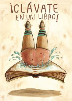 1000 images about books on pinterest libros frases - Lamparas para leer libros ...