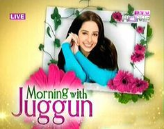 Ptv Home Fresh Show Morning with Juggan (Mussarat Misbah Beautician) 2nd April 2014 | PK Drama Online Today Morning, Morning Show, March 2014, June, 3rd April, Pakistani Tv Dramas, Watch Live Cricket Streaming, 15 May, Health Day
