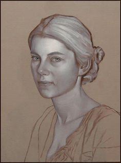 oil-portrait