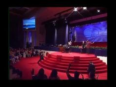 Vinesong Music - Holy Spirit Move Me Now - Live