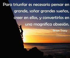 Piensa en grande!!!