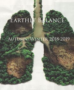 Earthly Balance Trend Book Autumn/Winter 18/19