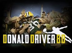 Donald Driver 80