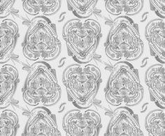 Heart pattern design wallpaper | Quagga Fabrics and Wallpapers Heart Patterns, Fabric Wallpaper, Surface Pattern Design, Designer Wallpaper, Fabrics, African, Wallpapers, Tejidos, Wallpaper