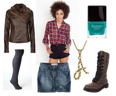 Geek Chic: Fashion Inspired by Doctor Who, Part 2 - College Fashion