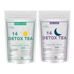 Are you constantly looking for ways to detox your body? There are a lot of detox drinks out there, from detox water to detox teas, the options are just endless. That's why I'm sharing this detox tea recipe so you can get a natural detox anytime!   Detox Tea Recipe | Detox