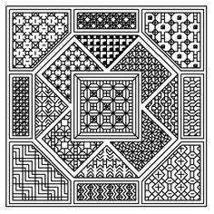 Maze by Banu Demirel