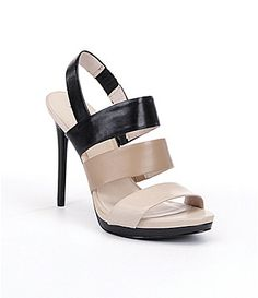 Kenneth Cole Womens Nikki Sandals #Dillards