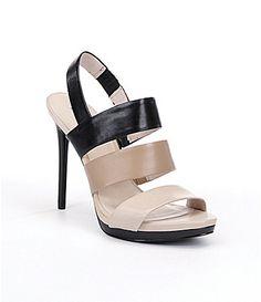 Kenneth Cole Womens Nikki Sandals #Dillards