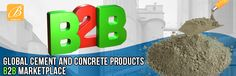 Bizbilla is the best global Cement and Concrete products B2B marketplace that creates a bond between the cement and concrete product manufacturers, suppliers, exporters, importers, buyers, sellers,…