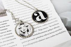 DIY – Necklace.