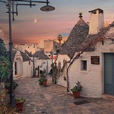 """Nature Daily on Instagram: """"The magical town in Southern Italy Alberobello 🥰💗 • Photographer 📷 @micheizzo • If you want immediate feature? Contact us! 📥 • ➡️Follow…"""" Places To Travel, Places To See, Alberobello Italy, Travel Around The World, Around The Worlds, Southern Italy, Travel Aesthetic, Italy Travel, Land Scape"""
