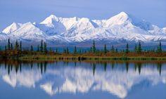 12 Fotos de paisajes de invierno