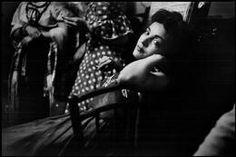 Elliott Erwitt 1951 FRANCE. Paris. 1951.