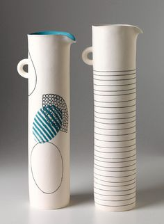 Lara Scobie - Long Jugs (Height: 45 cm)