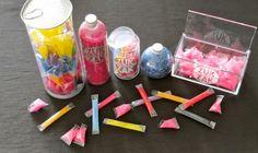 Zuk Zak : des sucres colorés
