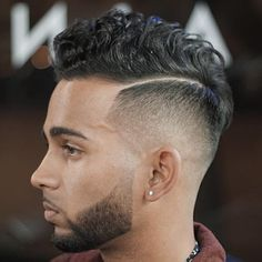 Fake It U0027Til You Make It: The 40 Hottest Faux Hawk Haircuts For Men