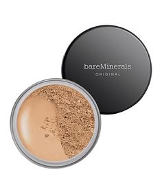 Faux Tan All-Over Color Loose Powder Foundation