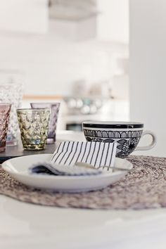 MRS JONES: Sanna KITCHEN HOME Magazines