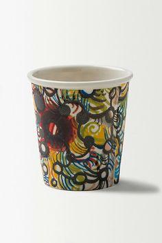 Gretchen leesh espresso cup