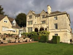 Cosy Cotswolds charm at The Painswick, Sunday Times hotel of the year