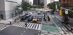 До и после: как меняются города по всему миру. Инициативная группа урбанистов и экономистов из бразильского Сан-Паулу создала сервис URB-I: URBAN IDEAS — базу панорам Google Street View, показывающих более 800 примеров преобразования городских пространств в разных странах мира. Тенденции очевидны.